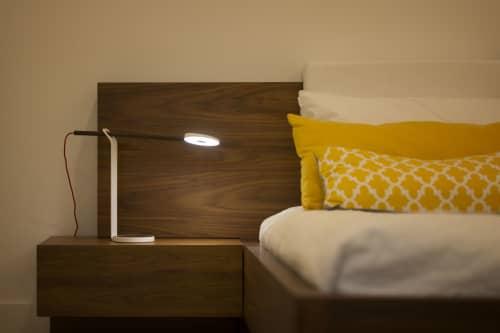 Gravy Desk Lamp   Lamps by Koncept