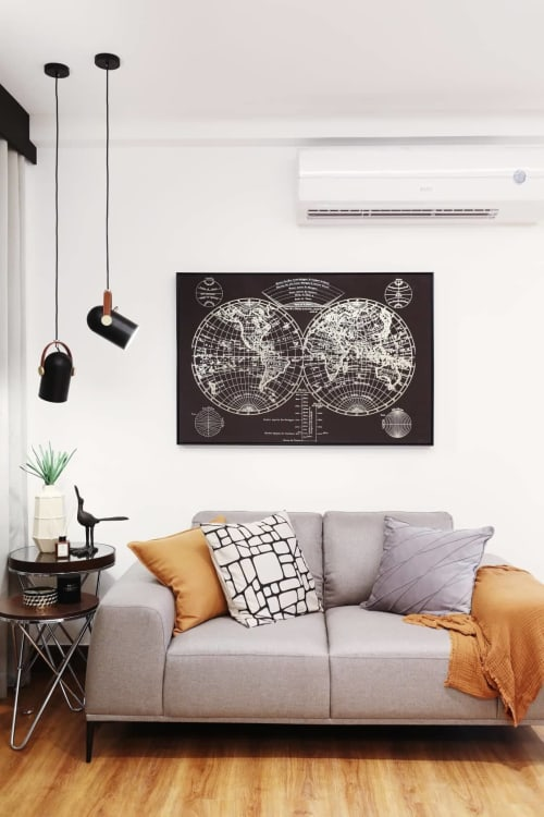 Pendants   Pendants by Home Cartel   Private Residence, Quezon City in Quezon City