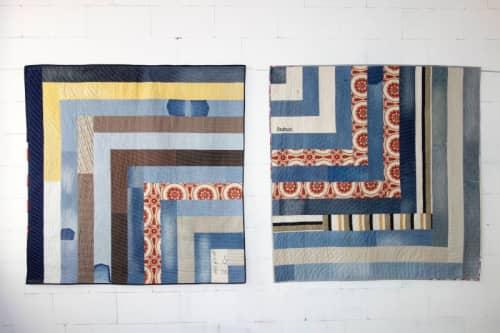 Sixties Quilt | Interior Design by DaWitt