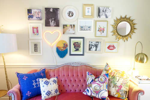 """""""She'll never cut my hair again"""" 