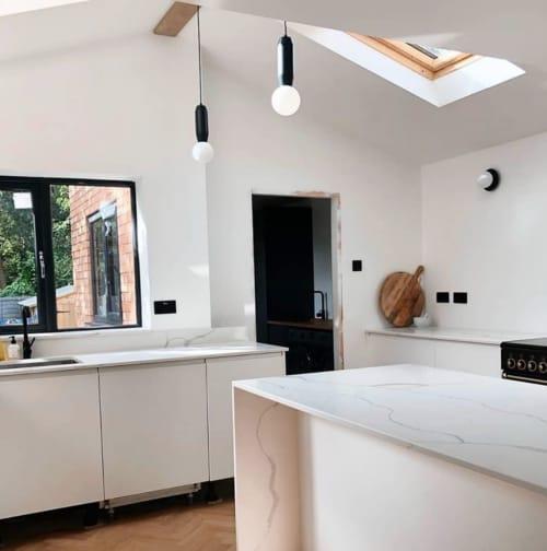 Modern Ceiling Lights | Interior Design by houseof