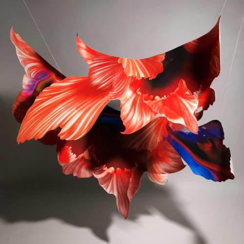 3D collage | Art & Wall Decor by Kahori Maki