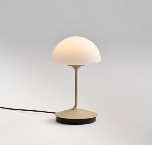 PENSEE Table Lamp | Lamps by SEED Design USA