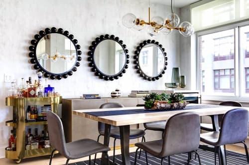 Hoboken Apartment | Interior Design by August Black | Private Residence - Hoboken in Hoboken
