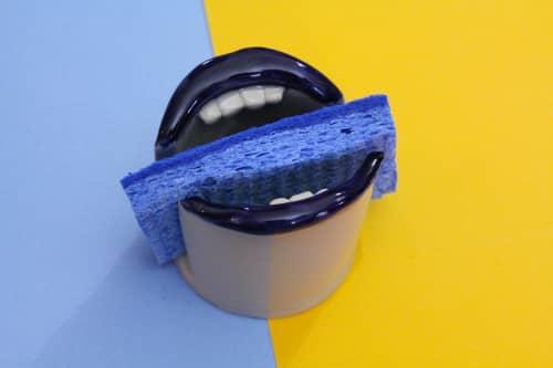 Tableware by MOBAK - Mouth Sponge Holder