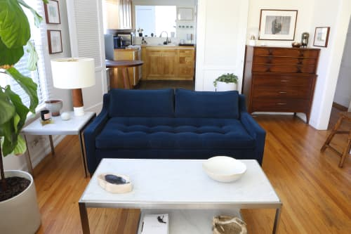Couches & Sofas by ARTLESS seen at Los Angeles, Los Angeles - Up Two-Seater