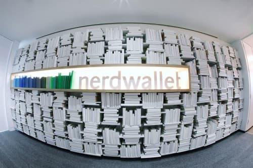 Art & Wall Decor by ANTLRE - Hannah Sitzer seen at NerdWallet, San Francisco - Nerdwallet