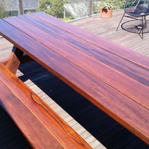 Picnic Table | Tables by OZTABLES