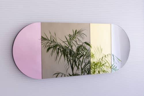 Art & Wall Decor by Studio reish seen at Private Residence - Tel Aviv-Yafo, Tel Aviv-Yafo - TILES