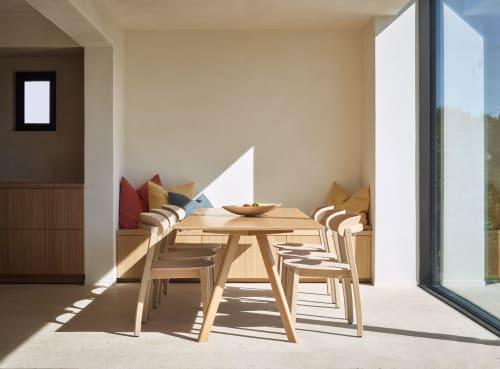ARCH Chair | Chairs by Wildspirit