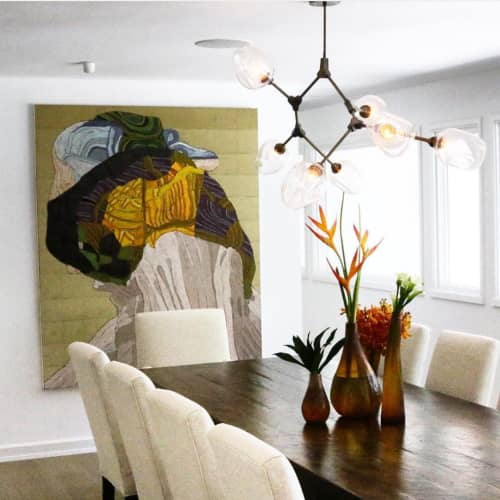 Custom Chandelier | Chandeliers by Southern Lights Electric