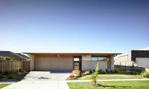 Ballarat House | Architecture by Eldridge Anderson Architects