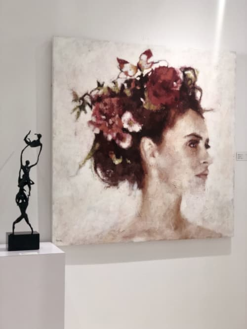Art Curation by Nava Lundy seen at Rosenbaum Framing & RFA Decor, Boca Raton - RFA Decor