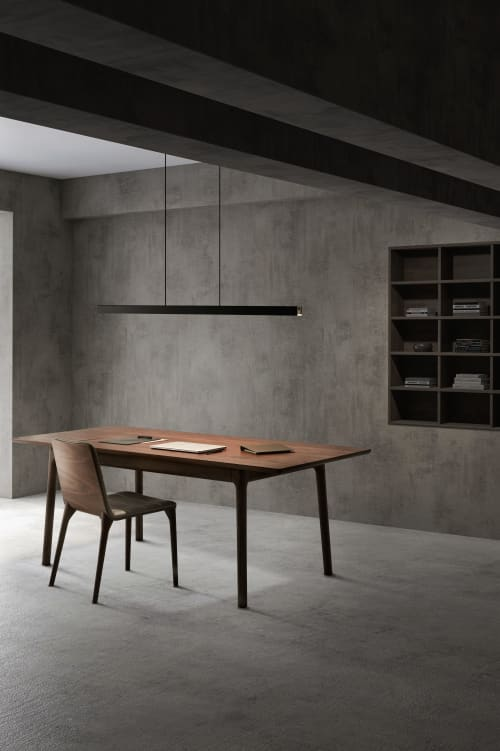SQUARE Pendant | Pendants by SEED Design USA