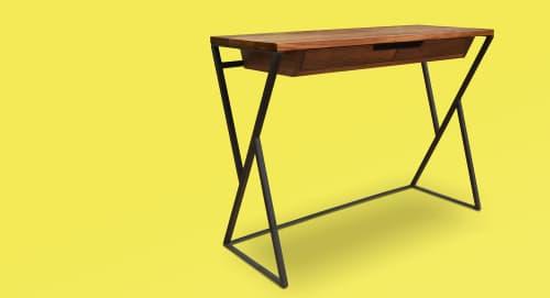 Tables by Arostegui Studio - YK desk