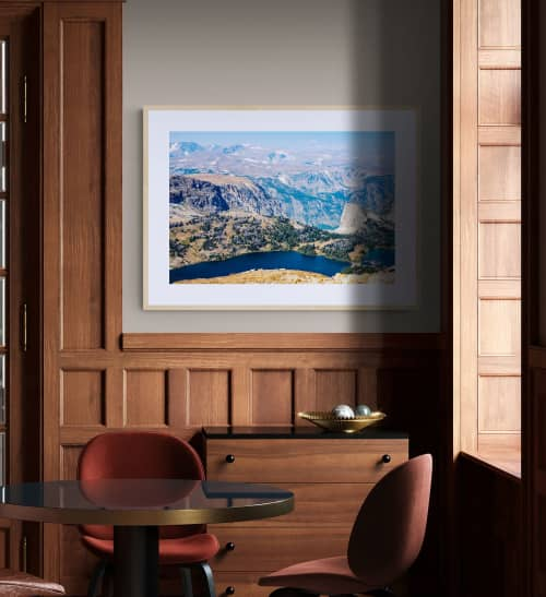 Beartooth Pass, Montana | Photography by Kara Suhey Print Shop