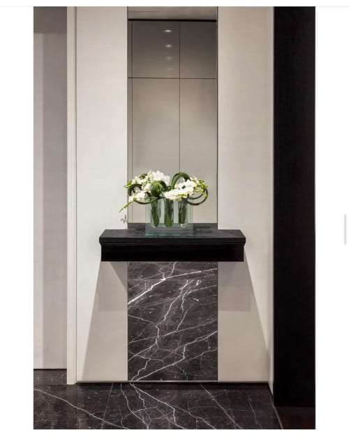 Grey Marble   Tiles by ABC Stone