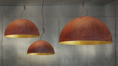 THE QUEEN PENDANT LIGHT | Pendants by Marie Burgos Design and Collection | d&d Building in New York
