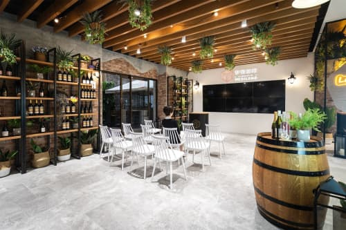 Tiles   Tiles by Freelance Tile and Stone   Ian's Health Lounge in Sydney