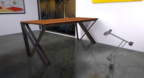 Furniture by Arostegui Studio - VX desk