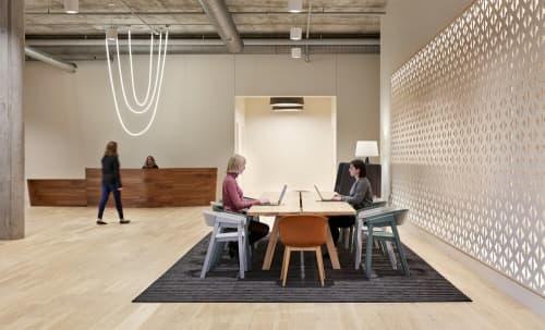 Interior Design by STUDIO BV at The Nordic, Minneapolis - The Nordic