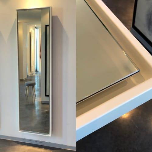 Cinier Greenor Solid White   Furniture by CINIER