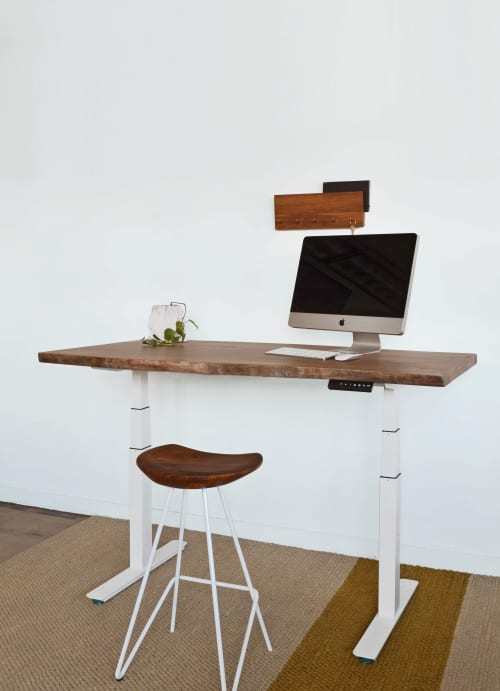 Flyte Desk | Tables by From the Source