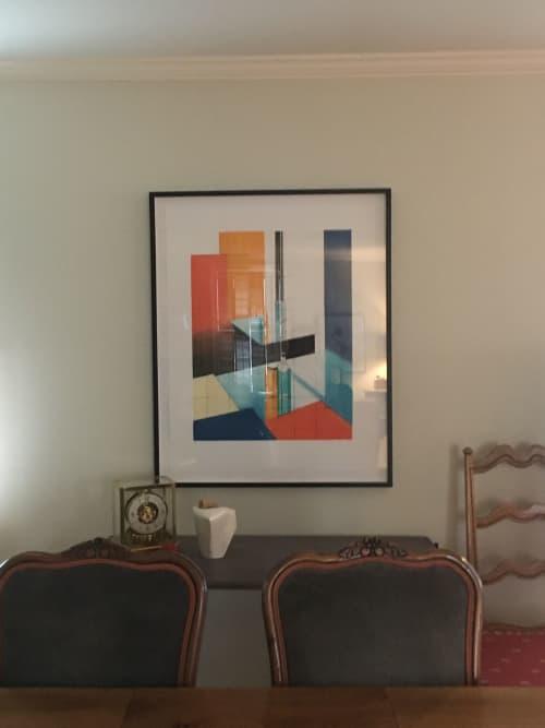 Art & Wall Decor by Peri Schwartz - Studio I