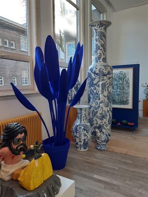 Gallery Untitled | Art & Wall Decor by Driessens & van den Baar WANDSCHAPPEN | Gallery Untitled in Rotterdam