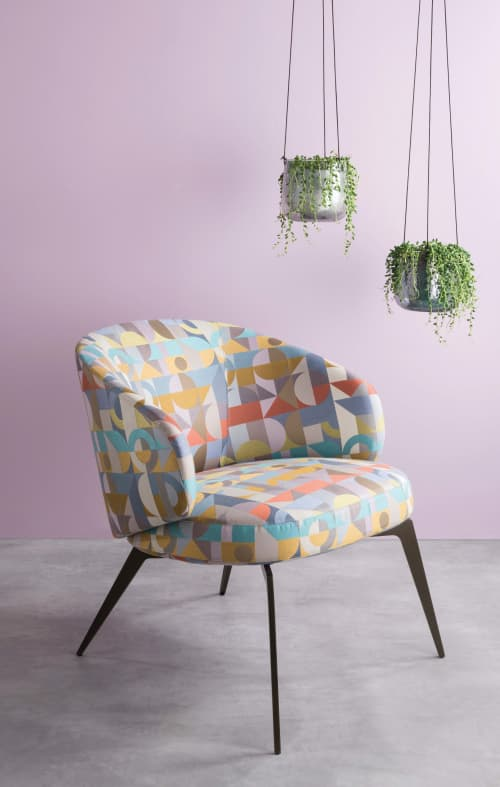 Osborne & Little - Memphis Collection   Interior Design by Margo Selby   London in London