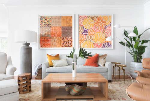 Crème de la Crème   Interior Design by Valerie Legras Atelier