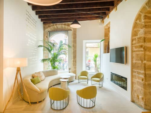 Chairs by Sancal at Forum Boutique hotel & Spa, Alcúdia - Chairs
