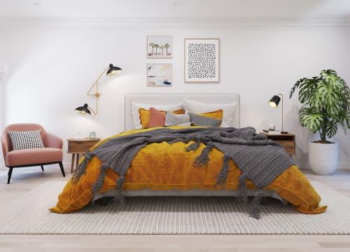 Interior Design by Jumble & Stack at Private Residence, Brisbane, Brisbane - Beeston Street