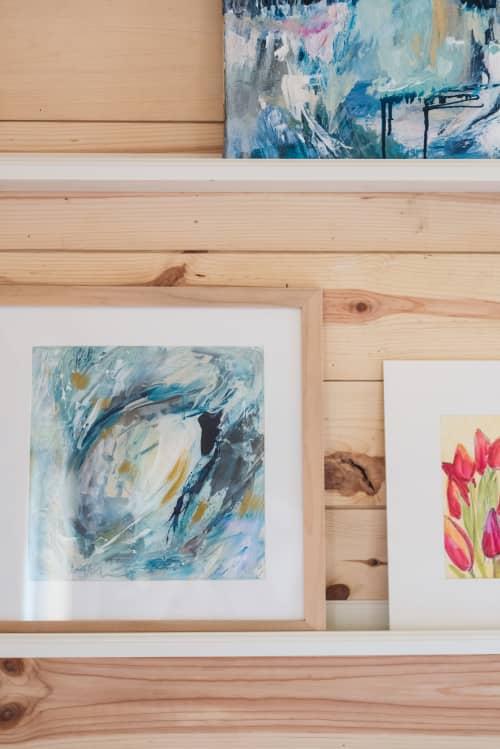 Paintings by Jillian Webb Herrmann | JWebb Fine Art - The Silver Lining