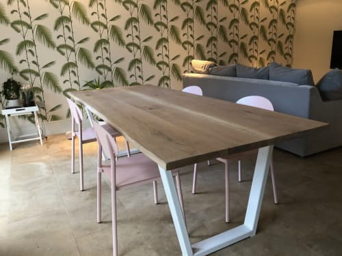 Live Edge Table   Tables by Rag & Byrne