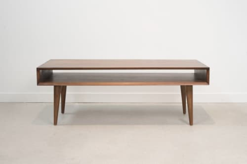 Ciao + Reef Coffee Table | Tables by From the Source