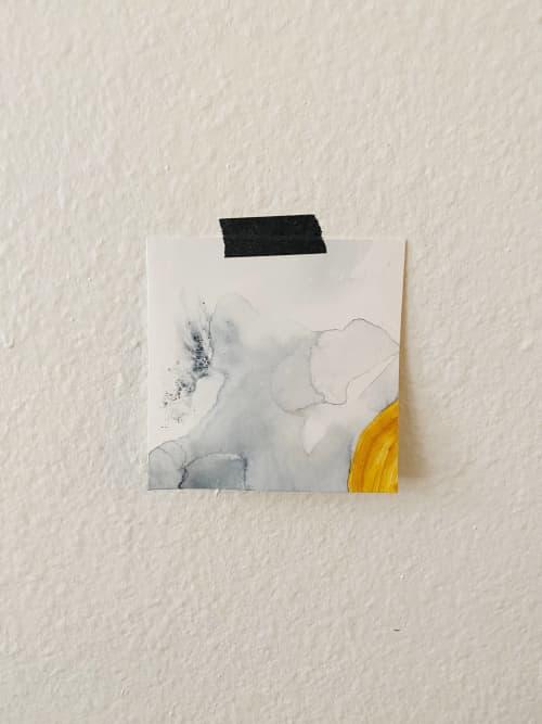 Paintings by Quinnarie Studio - Mini #3