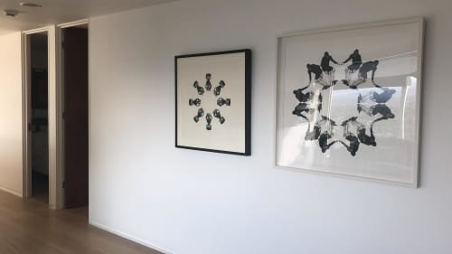 Art & Wall Decor by Nelson Gutierrez Studio - Mandala