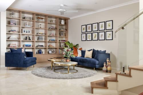 Couches & Sofas by Globewest at Private Residence, Lesmurdie, Lesmurdie - Couches & Sofas