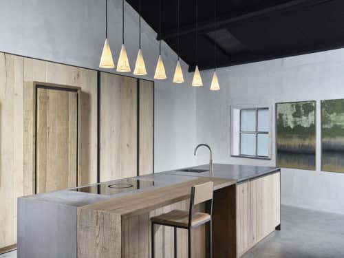 Lighting Design by Coup-de-foudre by Arickx-Vermandere seen at Private Residence - Gnomeo