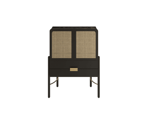 Nest Bar Cabinet | Interior Design by ALGA by Paulo Antunes