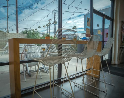Ethel Side Chair | Chairs by Bend Goods | Yellow Fever in Torrance