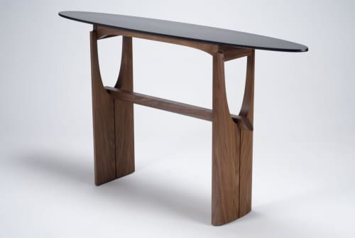 Cormorant Console Table | Tables by Eben Blaney Furniture