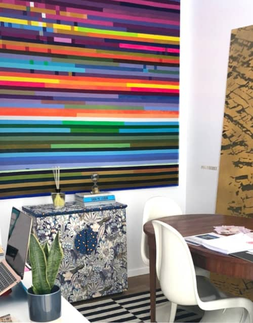 Furniture by Habitat Improver - Furniture Restyle and Applied Arts seen at The Real Estate Shop, Lisboa - Exotic Assemble