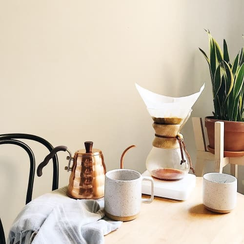 Coffee Mugs | Cups by Margaret and Beau Ceramics