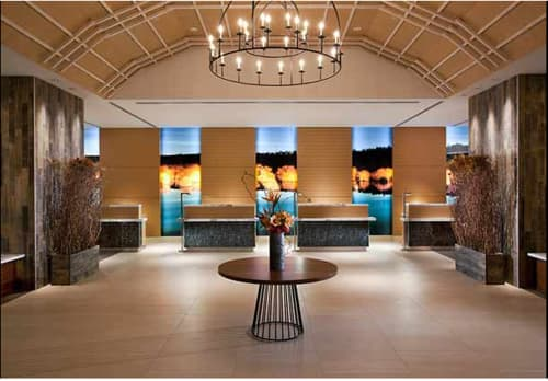 Tussuck Sedges #2   Photography by Chris Becker   JW Marriott Indianapolis in Indianapolis