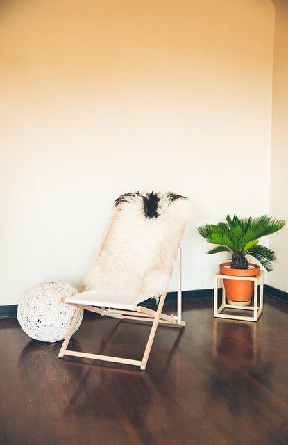 Indoor Planter | Furniture by Trey Jones Studio | Trey Jones Studio in Washington