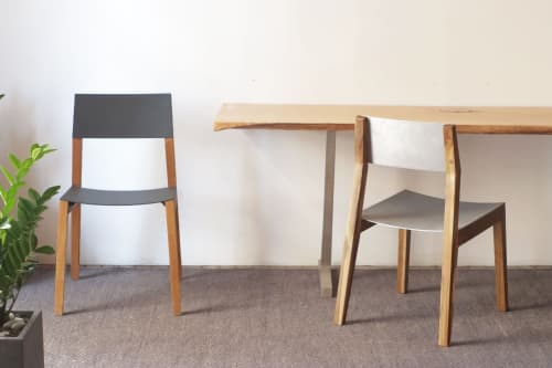 Clearance Caribou Dining Chair | Chairs by From the Source