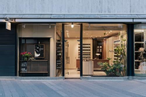 Signature Store Nuremberg, Aesop | Interior Design by 1zu33 Architectural Brand Identity