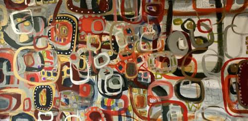 Good Old Silver Lining | Paintings by Darlene Watson Fine Artist
